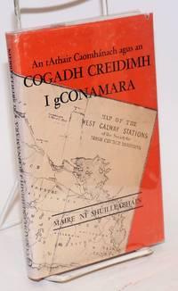 An tAthair Caomhánach agus an cogadh creidimh i gConamara