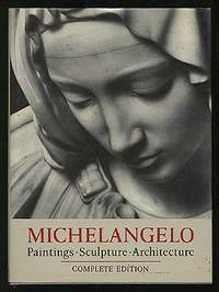 image of Michelangelo: Paintings, Sculpture, Architecture