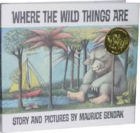 image of Where the Wild Things Are