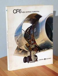 CF6 High Bypass Turbofan