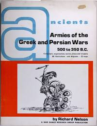 image of Armies of the Greek and Persian Wars 500 to 350 B.C.