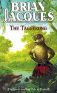 image of A Tale of Redwall: The Taggerung