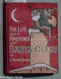 image of THE LIFE AND ADVENTURES OF SANTA CLAUS.