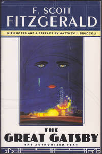 image of The Great Gatsby : The Authorized Text