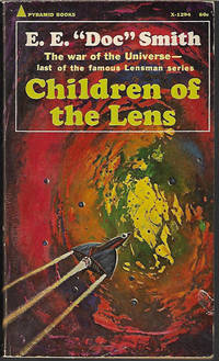 image of CHILDREN OF THE LENS