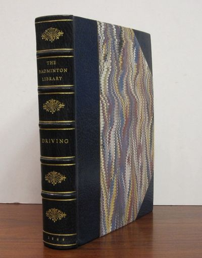 London: Longmans, 1889. Limited. hardcover. near fine. Frontispiece & numerous other black & white i...