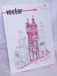 image of Vector: a voice for the homophile community; vol. 4, #5, April 1968: The Gay Rental