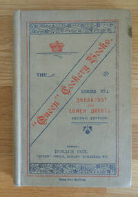 """THE """"QUEEN"""" COOKERY BOOKS, NO. 8, BREAKFAST AND LUNCH DISHES"""