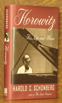 Horowitz His Life and Music
