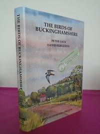 The Birds of Buckinghamshire