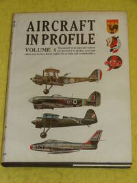 Aircraft in Profile, Volume 4