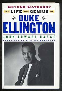 image of Beyond Category: The Life and Genius of Duke Ellington