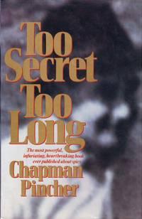 Too Secret Too Long
