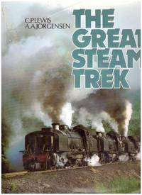 image of THE GREAT STEAM TREK.