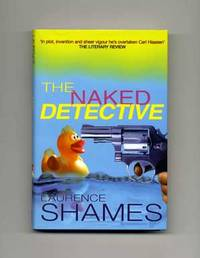 image of The Naked Detective  - 1st Edition/1st Printing