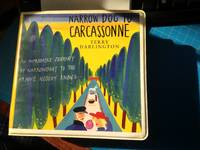 Narrow Dog to Carcassonne  (audio CD)