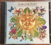 Tears for Fears Tears Roll Down (Greatest Hits 82-92)~ Import 1992