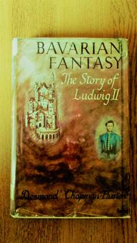 Bavarian fantasy: the story of Ludwig 11.