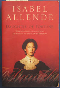 Daughter of Fortune by  Isabel Allende - Paperback - Reprint - 2000 - from Reading Habit and Biblio.com