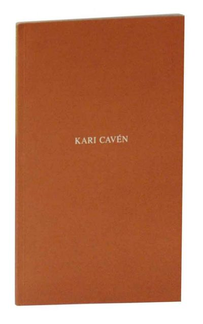 Finnish Fund for Art Exchange, 1995. First edition. Softcover. Text in English and Italian with cont...