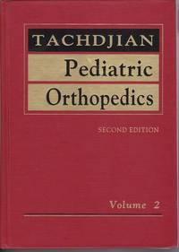 Pediatric Orthopedics, Vol. 2