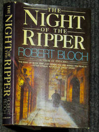 Night Of The Ripper [ ARC]