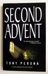 Second Advent, A Nick Bertetto Mystery
