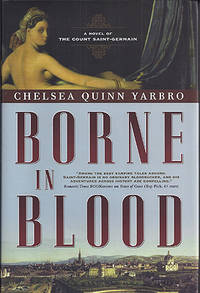 image of Borne in Blood