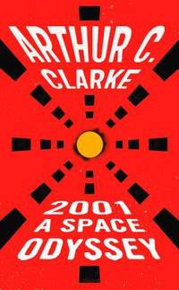 2001 - Space Odyssey 2001