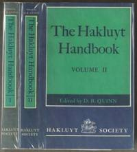 The Hakluyt Handbook