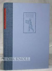 New Castle: Oak Knoll Books and Delaware Bibliophiles, 1991. quarter cloth, printed paper over board...