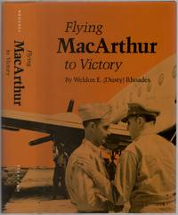 image of Flying MacArthur to Victory