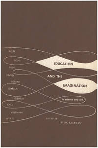 Education and Imagination in Science and Art