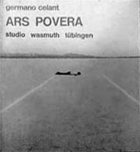 Ars Povera