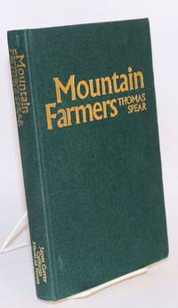 image of Mountain farmers: moral economies of land_agricultural development in Arusha_Meru