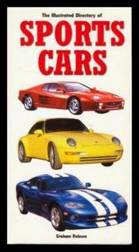 THE ILLUSTRATED DICTIONARY OF SPORTS CARS
