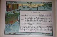 Aus Onkels Liedermappe.  Zwanzig Lieder fur Junge und Alte Kinder auf Gedichte von Franz Mading.  Lomoniert und seinen lieben Nichten und Neffen gewidmet von Wilhelm Kienzl.  Op. 73 Bilderschmuck von ersten Kunstlern.