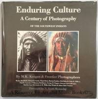 Enduring Culture: A Century of Photography of the Southwest Indians