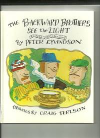 The Backward Brothers See the Light : A Tale from Iceland