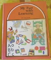 My Fun with Learning: My Fun Book by Long, Jack B - 1996