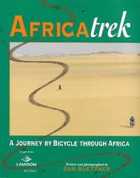 image of Africatrek