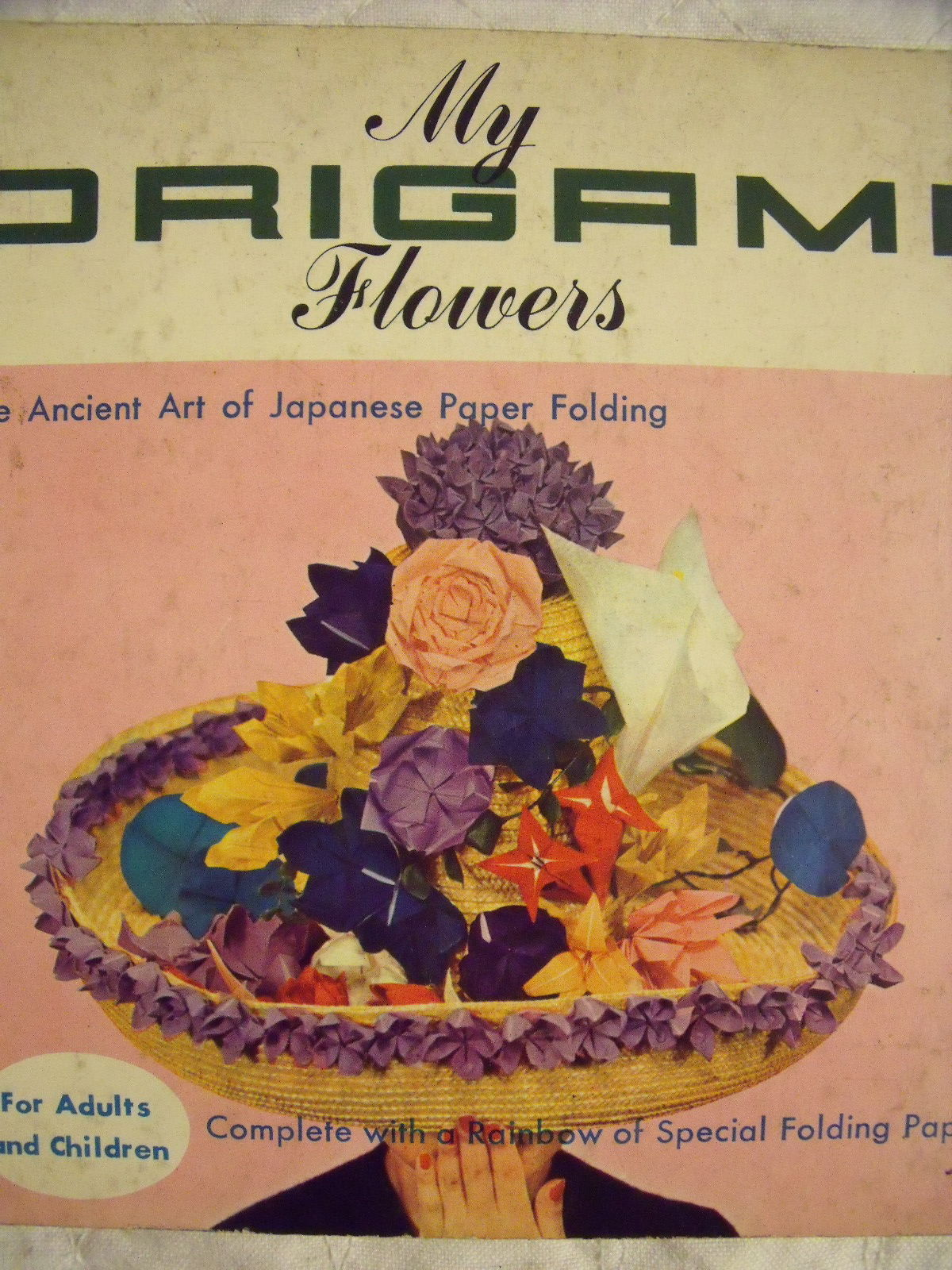 origami the japanese art of paper folding All about japanese origami with the extensive information and beautiful photos japan's original fine art of folding paper.