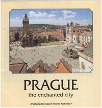 Prague: The Enchanted City