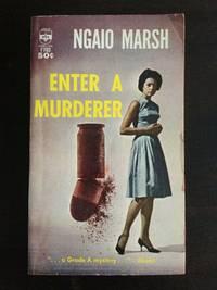 image of ENTER A MURDERER