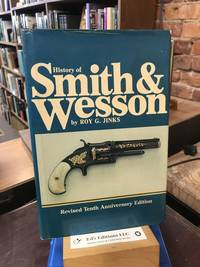 History of Smith & Wesson