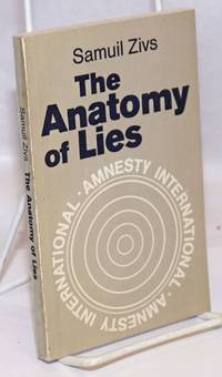 image of The Anatomy of Lies