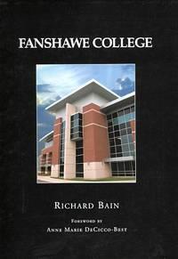 image of FANSHAWE COLLEGE.