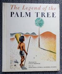 image of THE LEGEND OF THE PALM TREE.