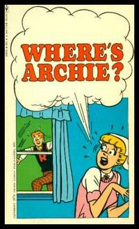 image of WHERE'S ARCHIE?