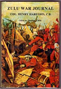image of The ZULU WAR JOURNAL of Colonel Henry Harford, C.B.